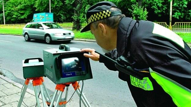 Strażnicy miejscy mogą używać urządzeń stacjonarnych i przenośnych. /Motor