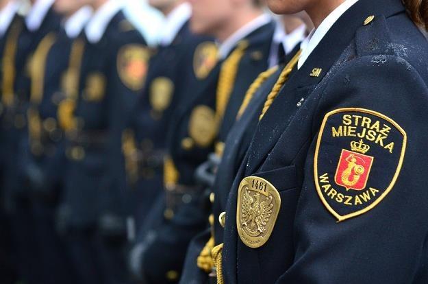 Strażnicy tylko wlepiają mandaty kierowcom? / Fot: Andrzej Gaczyński /East News