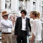 Strażnik z Rzymu i Woody Allen