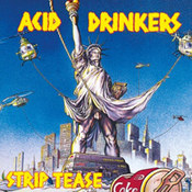 Streap Tease (reedycja)