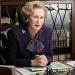 Streep jako Thatcher!