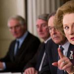 Streep: Ona rozwiązywała problemy