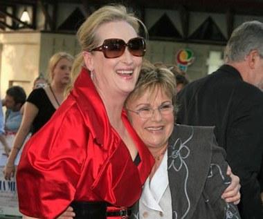 Streep ważniejsza niż królowa
