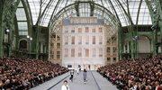 Street-fashion według Lagerfelda