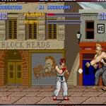 Street Fighter Collection zapowiedziane