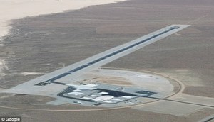 Strefa 6 - nowa tajna baza wojskowa