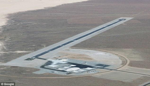 Strefa 6 to tajna baza wojskowa, w której testuje się drony /materiały prasowe