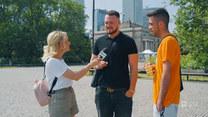 Strefa Euro 12:00 - Blondi pyta (19.06.2021). Wideo