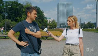 Strefa Euro 12:00 - Blondi pyta (odc. 12.). Wideo