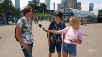 Strefa Euro 12:00 - Blondi pyta (odc. 21). Wideo