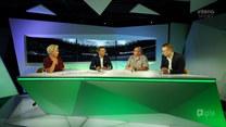 Strefa Euro 12:00. Co łączy Victorię Beckham z Małgorzatą Rozenek i Anną Lewandowską?