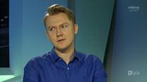 Strefa Euro 12:00. Dominik Guziak opowiada o ciekawym przypadku odnośnie spalonego. Wideo