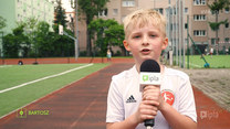Strefa Euro 12:00- Gała bez tajemnic odc.7 -czerwona kartka. Wideo