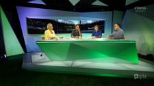 Strefa Euro 12:00. Hirek Wrona: Luis Enrique skorzystał z pomysłu Pepa Guardioli