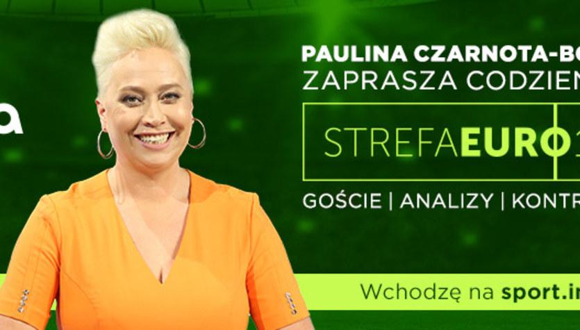 Strefa Euro 12:00. Kolejny odcinek naszego programu!