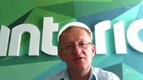 Strefa Euro 12:00. Michał Białoński o sytuacji związanej z COVID-19 podczas Euro 2020. Wideo