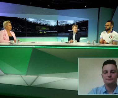 Strefa Euro 12:00 (odc. 31) - 11.07.2021. Wideo