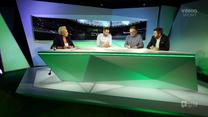 Strefa Euro 12:00 (odc. 33) - najlepsze momenty