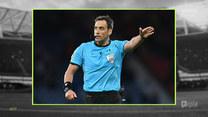 Strefa Euro 12:00. Odkrycie Euro 2020. To sędzia z Argentyny Fernando Rapallini