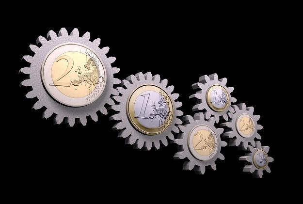 Strefa euro ma trzy miesiące na uratowanie euro /© Panthermedia