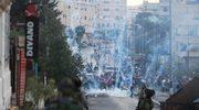 Strefa Gazy: 5 zabitych Palestyńczyków. Hamas: To trzecia intifada