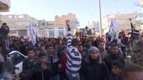 Strefa Gazy: Dwie pierwsze ofiary po decyzji Trumpa
