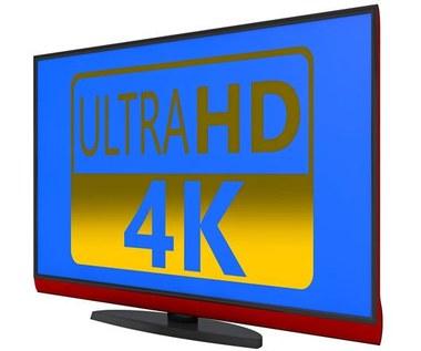 Strefa VOD UHD - Samsung stratuje ze streamingiem 4K