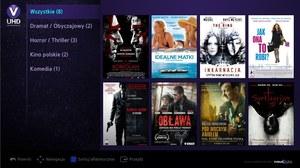 Strefa VOD UHD- Samsung wystartował z platformą filmową 4K
