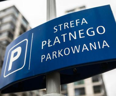 Strefy płatnego parkowania to już plaga
