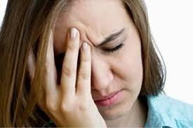 Stres a ból głowy /© Photogenica