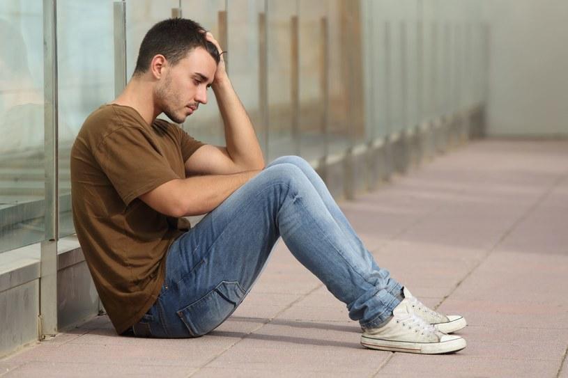 Stres przeżyty w dzieciństwie może mieć poważne konsekwencje /123RF/PICSEL
