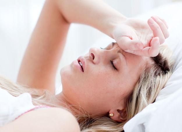 Stres sprzyja obniżeniu odporności organizmu /123RF/PICSEL