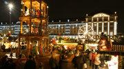 Striezelmarkt w stolicy Saksonii. Na tropie św. Mikołaja