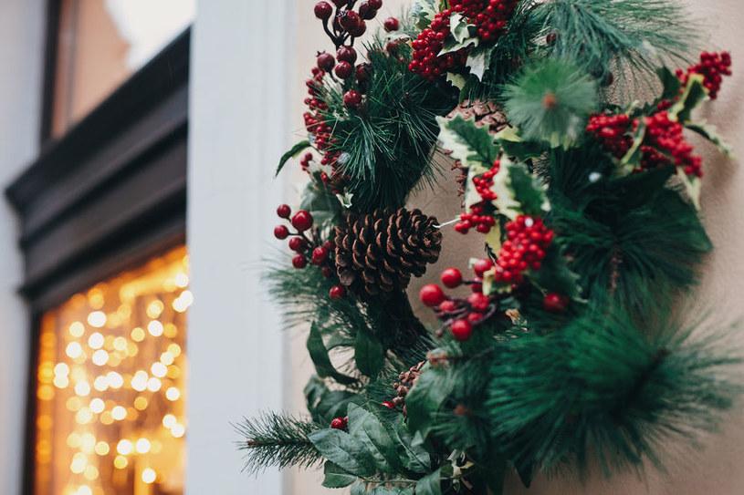 Stroik świąteczny /©123RF/PICSEL