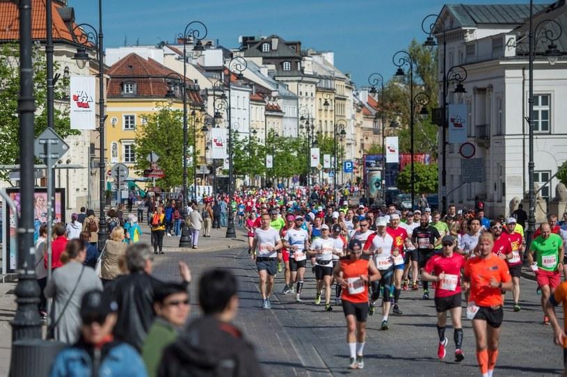Strój biegacza musi być dostosowany do warunków /materiały promocyjne