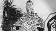 Stroje Diora i Balmain w polskim muzeum