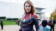 """Stroje w filmie """"Kapitan Marvel"""" - kobiecość z charakterem"""