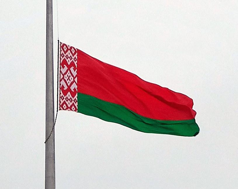 """""""Strona białoruska będzie kontynuować współpracę z Unią w celu pełnego zniesienia sankcji"""" /MAXIM MALINOVSKY  /AFP"""