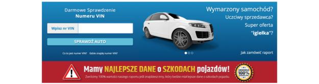 strona specjalistyczna /Motor