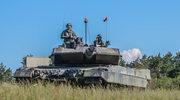 Strong Europe Tank Challenge. Dzień pierwszy