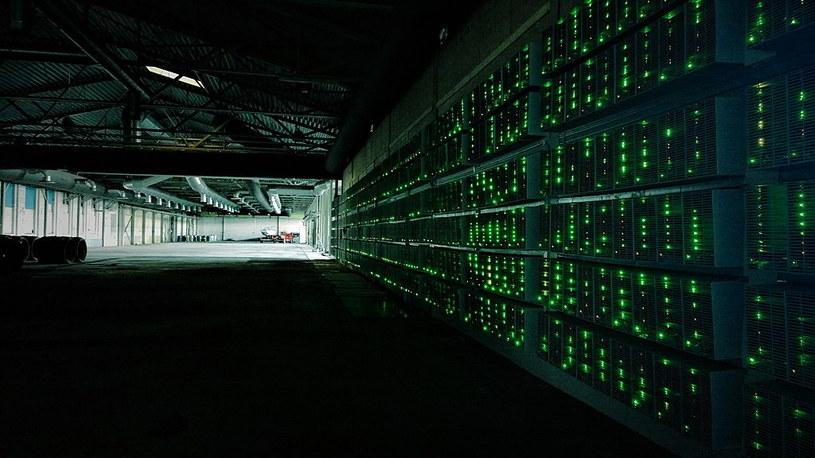 Stronghold Plans otworzy specjalną elektrownię /Wikipedia