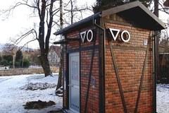 Stronie Śląskie: Toaleta, w której naładujesz telefon i tablet