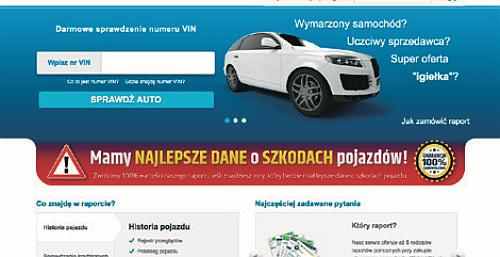 strony specjalistyczne /Motor