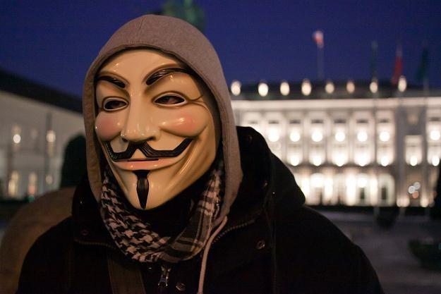 Strony zostały zaatakowane przez hakerów ponad półtora miesiąca temu, fot. Tomasz Adamowicz /Agencja FORUM