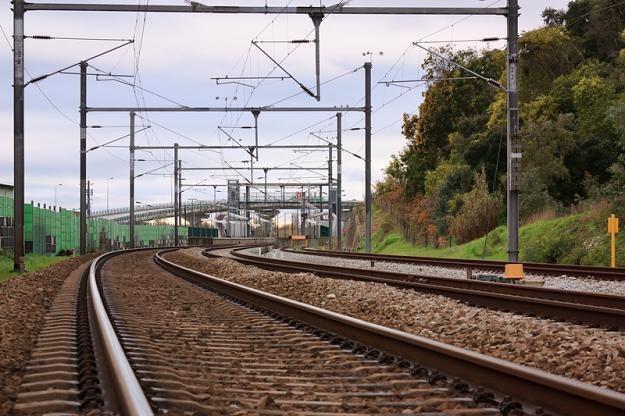 Struktura polskich kolei jest niezywkle skomplikowana /© Panthermedia