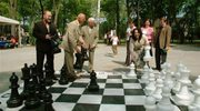 Strumień ma park za unijne