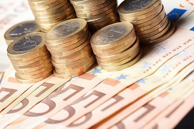 Strumień pieniędzy płynie do naszego kraju /©123RF/PICSEL