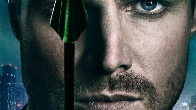 Strzały Olivera (Stephen Amell) nie chybiają celu. /materiały prasowe