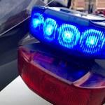 Strzały ostrzegawcze w Szczecinie. Policjanci szukają mężczyzny