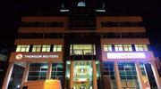 Strzały w biurowcu Thomson Reuters w Gdyni. Zatrzymano obywatela Białorusi